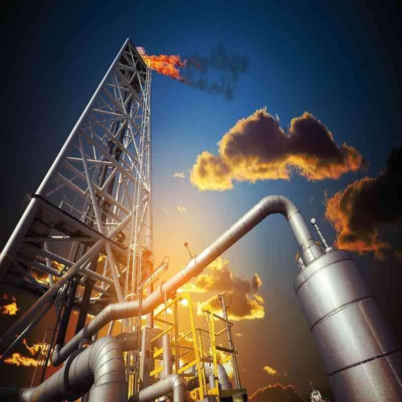 Самый грязный газ в мире: за что платит Украина